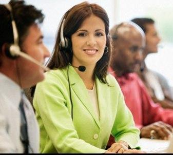 Mortgage Call Center