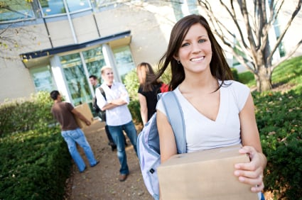 Universities CRM