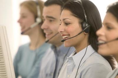 CRM sales call
