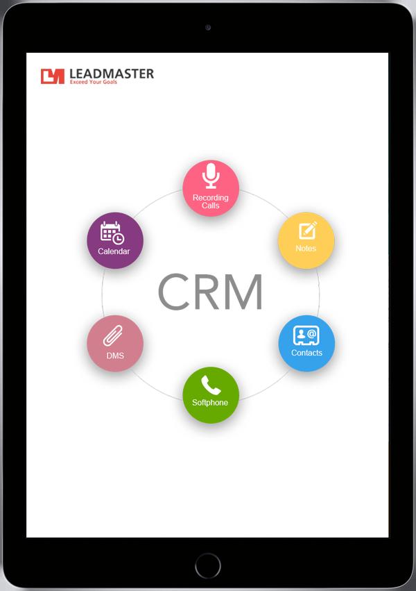 Mobile CRM advantages
