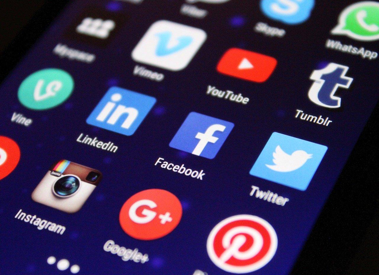Social Media Lead tracking