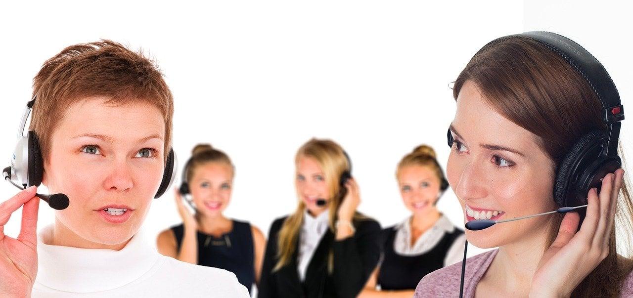 Call Center CRM Software